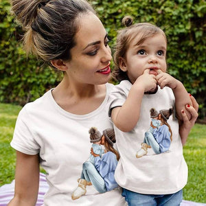 Matching Clothes Mom & Baby. We know, it's hard to resist. - Fashionsarah