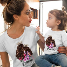 Load image into Gallery viewer, Matching Clothes Mom & Baby. We know, it's hard to resist. - Fashionsarah