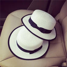Load image into Gallery viewer, New Summer Beach Sun Hats. - Fashionsarah