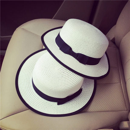 New Summer Beach Sun Hats. - Fashionsarah