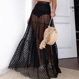 Boho High Waist Sundress - Fashionsarah.com
