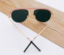 Load image into Gallery viewer, Mirror Pilot Sunglasses - Fashionsarah.com