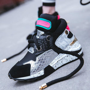 New Fashion Sneakers! - Fashionsarah