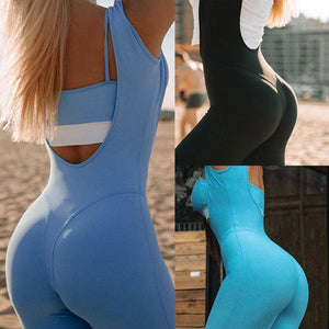 Sports Jumpsuit.New Arrival! - Fashionsarah