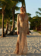 Load image into Gallery viewer, Beach Bikini Cover Up, Sundress! - Fashionsarah