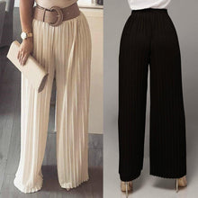 Load image into Gallery viewer, Wide Loose Pants - Fashionsarah