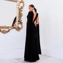 Load image into Gallery viewer, Elegant Empire Dress! - Fashionsarah