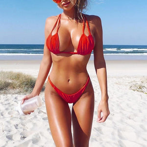 Lovely Bikini Sets