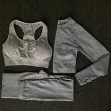 Load image into Gallery viewer, 2020 Seamless workout sets - Fashionsarah