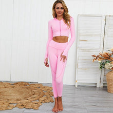 Load image into Gallery viewer, Women Gym Clothes - Fashionsarah