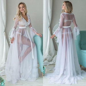 2020 Long Babydoll - Fashionsarah