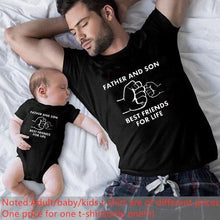 Load image into Gallery viewer, Father Son Family Matching - Fashionsarah
