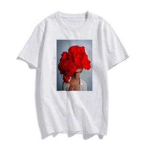 Fashion Art Unisex T-Shirts - Fashionsarah