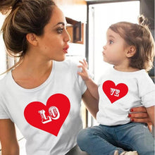 Load image into Gallery viewer, Mommy daughter matching clothes - Fashionsarah