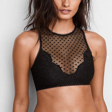Load image into Gallery viewer, Mesh Hollow Out Bra - Fashionsarah.com