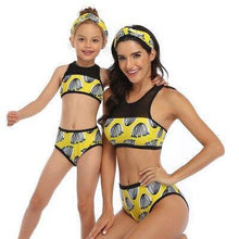 Load image into Gallery viewer, family swimwear matching