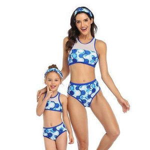family swimwear matching - Fashionsarah.com