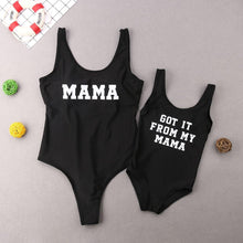 Load image into Gallery viewer, Family Matching Swimsuit