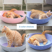 Load image into Gallery viewer, Lounge Bed Bowl Pot Pet