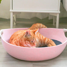 Load image into Gallery viewer, Lounge Bed Bowl Pot Pet - Fashionsarah.com
