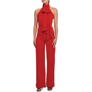 2020 Red Jumpsuit