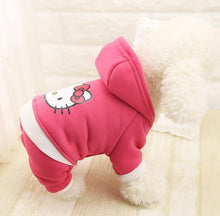 Load image into Gallery viewer, Pet Jumpsuits Outfit XS-XXL