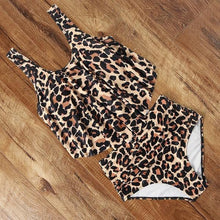 Load image into Gallery viewer, Leopard Bikini 2020 - Fashionsarah.com