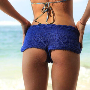 Boho Beach Bottoms