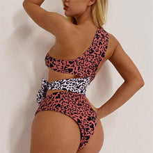 Load image into Gallery viewer, Leopard One-Piece 2020 - Fashionsarah.com
