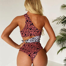 Load image into Gallery viewer, Leopard One-Piece 2020