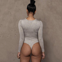 Load image into Gallery viewer, Silk Women Bodysuits
