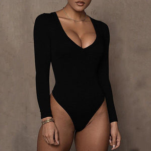 Silk Women Bodysuits
