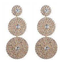 Load image into Gallery viewer, Luxurious Drop Earrings - Fashionsarah.com
