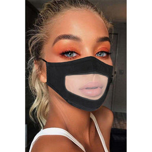 Lip Visual Mask
