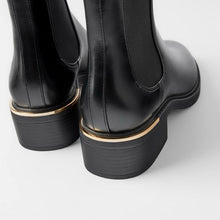 Load image into Gallery viewer, New Ankle Booties - Fashionsarah.com