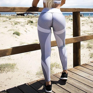 Sexy Push Up Leggings - Fashionsarah