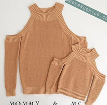 Load image into Gallery viewer, Mother Daughter Lovely Matching Shirt. - Fashionsarah