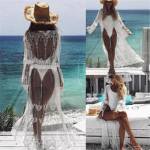 Load image into Gallery viewer, Summer Beach Cover up! - Fashionsarah