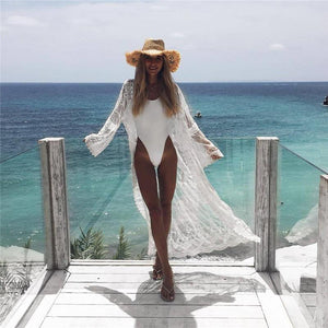 Summer Beach Cover up! - Fashionsarah