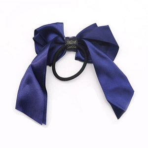 Satin hair Scrunchies - Fashionsarah.com