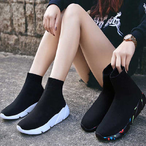 New Soft Sock Shoes! - Fashionsarah