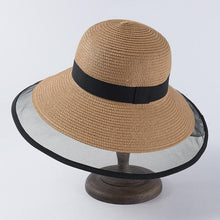 Load image into Gallery viewer, We Love Sun Hats! - Fashionsarah
