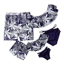 Load image into Gallery viewer, We love the new Family Beachwear Matching. - Fashionsarah