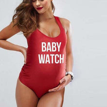 Load image into Gallery viewer, Newest Maternity style beachwear. - Fashionsarah