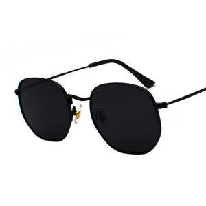 Small Square Sunglasses. One of our personal favorites! - Fashionsarah