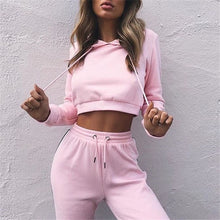 Load image into Gallery viewer, Tracksuit Women Sets! - Fashionsarah