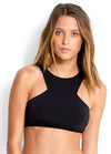 ACTIVE HIGH NECK TANK TOP