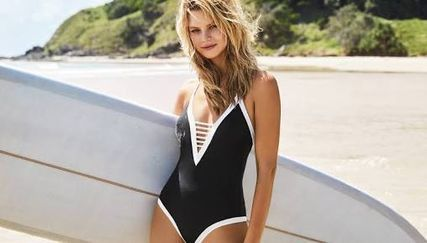 BLOCK PARTY DEEP V ONE PIECE
