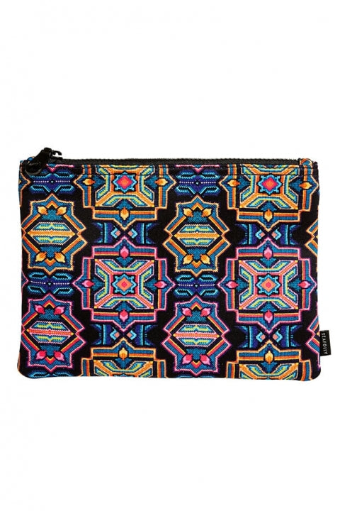 CARRIED AWAY SUN TEMPLE BIKINI BAG