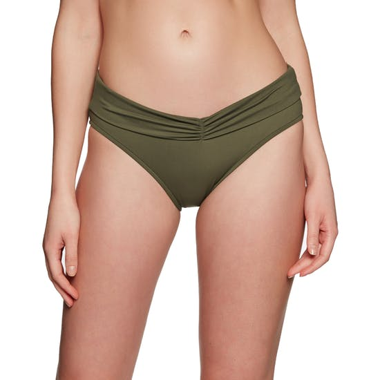 SEAFOLLY V BAND RETRO BIKINI PANTS